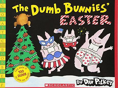 The Dumb Bunnies' Easter