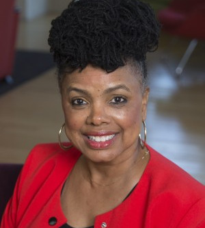 Meet our panelists: Dr. Michele Hancock