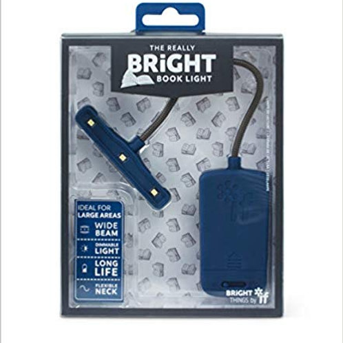 Really Bright Book Light [With Battery]