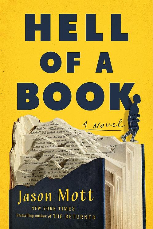 Hell of a Book: A Novel