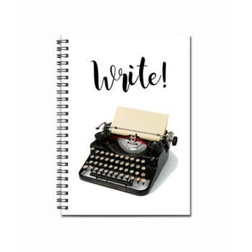 "Write! Notebook | 5"" x 7"""