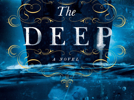 The Deep: Book Review