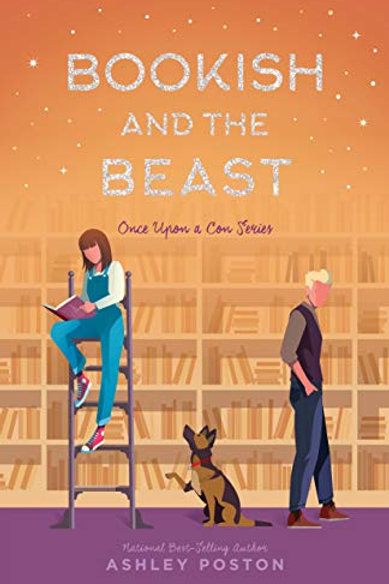 Bookish and the Beast (Once Upon A Con)