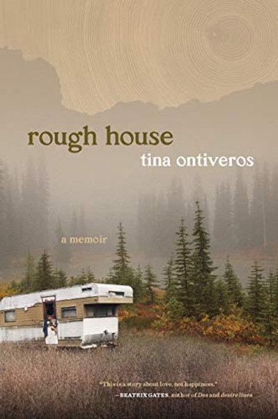 rough house: a memoir