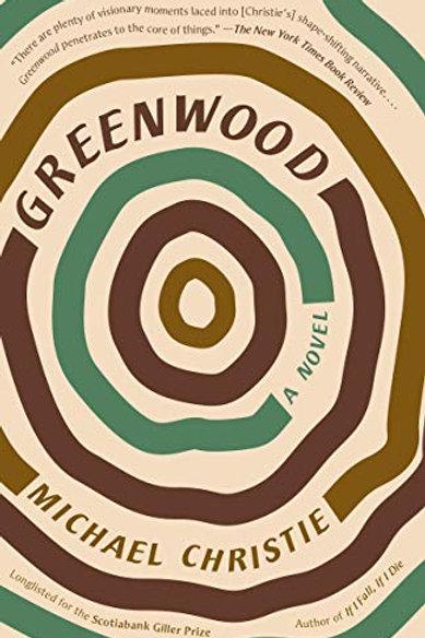 Greenwood: A Novel