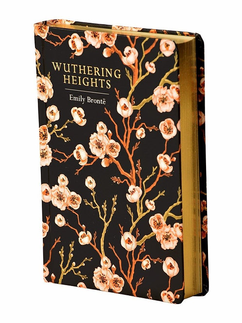 Wuthering Heights (Chiltern Classic)