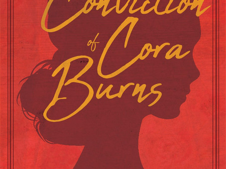 The Conviction of Cora Burns: Book Review