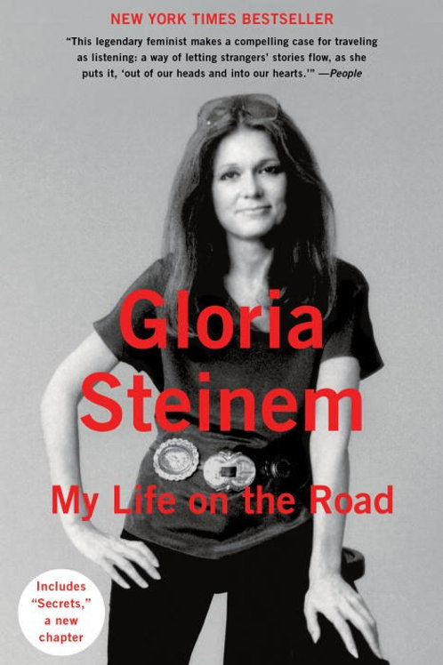 My Life on the Road : A Memoir