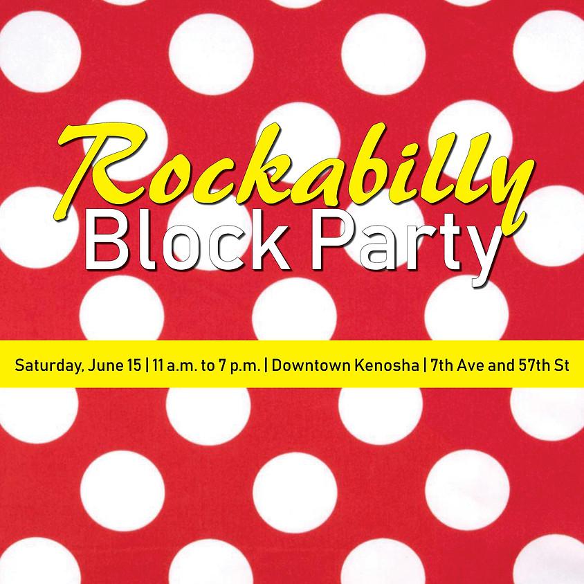 Rockabilly Block Party