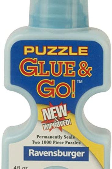 Puzzle Glue & Go