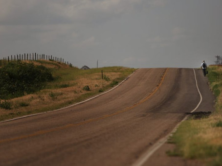 1A Across America: Missed (Internet) Connections In Kansas