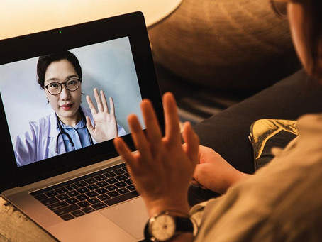 Telehealth In Colorado Goes From Emergency Fix To More Permanent Solution