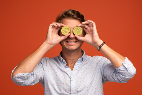 OSSA_lime slices on eyes