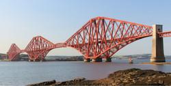 Forth Bridge_ Queensferry_ Scotland_ 1890_Credit Francesco de Marco