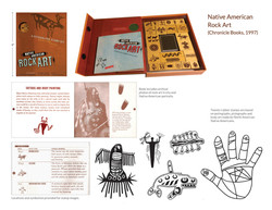 Native American Rock Art pages_Dupre