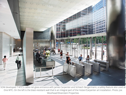 Half-Pint Prototype: The Outsize Influence of 7 World Trade Center
