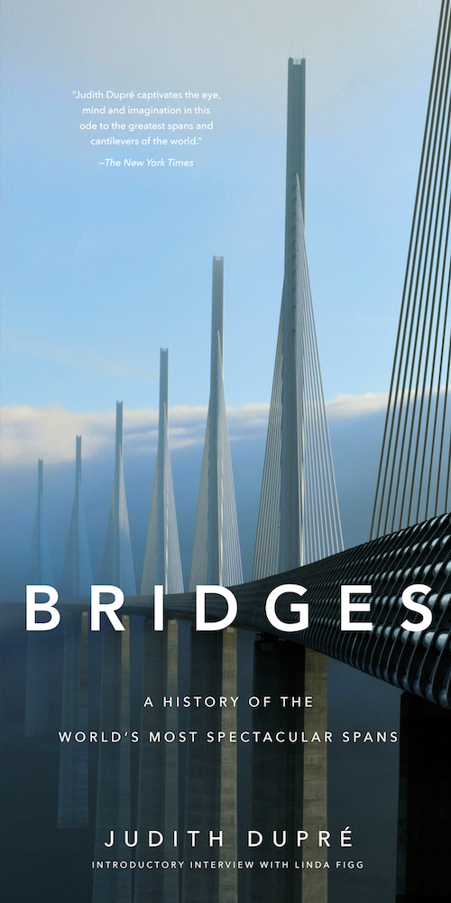 Bridges cover low res