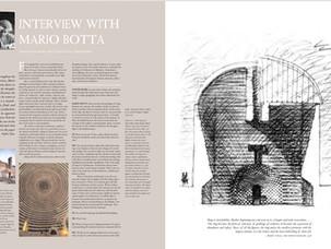 Mario Botta interview with Judith Dupré