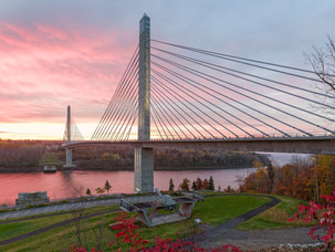 Spectacular spans: New bridges attract visitors around the world | USA Today | Larry Bleiberg