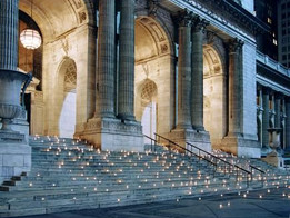 Listen! NYPL Panel on One WTC