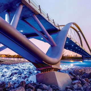 17. George C. King Bridge (2014) Calgary, Canada_Credit WSP