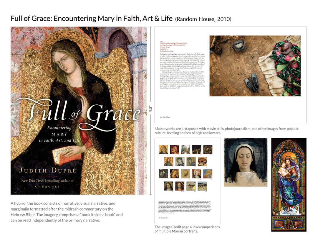 Full of Grace pages_Dupre