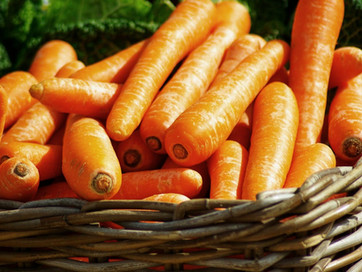 SIDE EFFECTS OF EATING CARROTS MORE, IS CARROT GOOD FOR HEALTH?