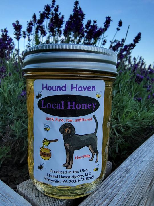 Hound Haven Honey