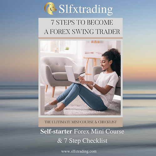 7 Steps To Become A Forex Trader