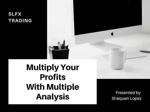 Multiply Your Profits Using Multiple Time Frame Analysis