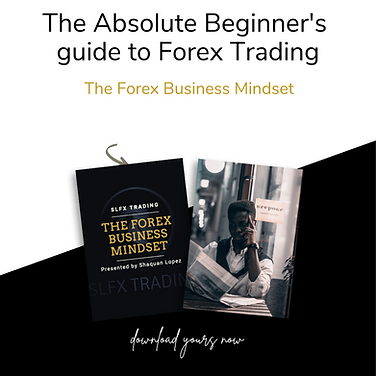 The Absolute Beginner's guide to Forex T
