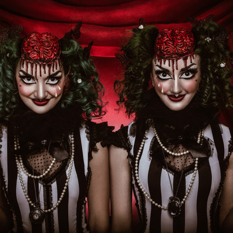 Twisted Twins