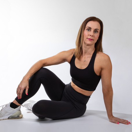 Personal Trainer Shots