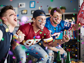 How to host the BEST NFL Draft Party at your bar