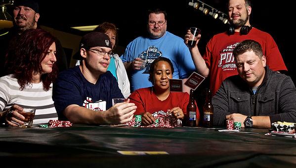World Tavern Poker