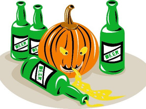 Zombify your bar customers for a can't-miss Halloween party!