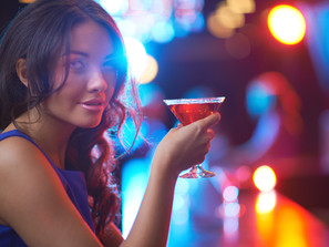 """Throw an Exciting """"Martinis and Massages"""" Event at Your Bar!"""
