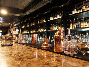 How can I get free publicity for my bar?