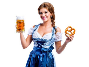 How to Host a GREAT Oktoberfest Event At Your Bar