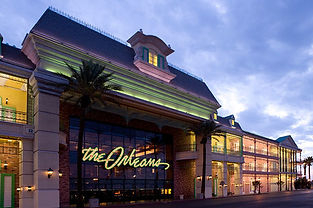 The Orleans Casino Las Vegas