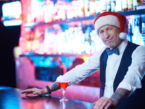 12 Drinks of Christmas at Your Bar