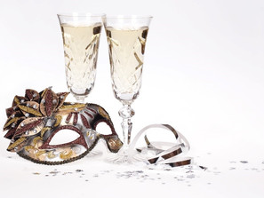 The BEST New Year's Eve Party at Your Bar