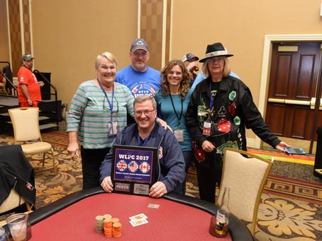 COMPLETE! Bounty Tournament #2 (Nov 7th)