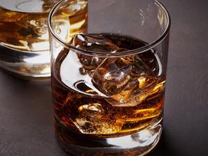 Bourbon On My Mind