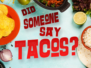 Tacos For The Masses