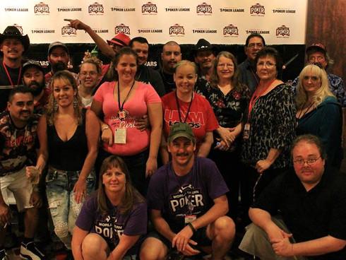 WLPC Las Vegas Dates Announced