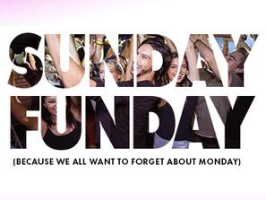 Sunday Funday Is Trending