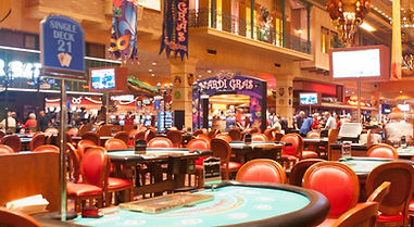 Casino at The Orleans Las Vegas