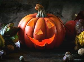Halloween and World Series events for your bar