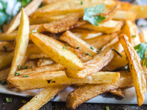 Get The Fry Enthusiasts Into Your Bar